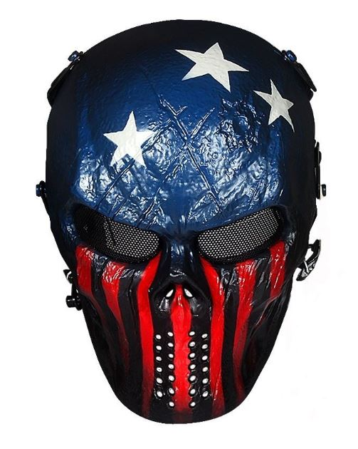 Best Airsoft Masks for the Money