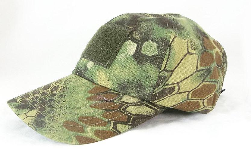 Condor Camouflage Tactical Cap